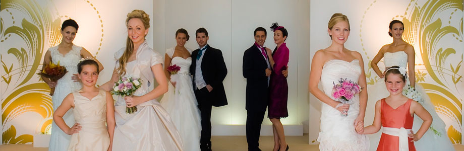 Stylish Wedding Fayre At East Sussex National
