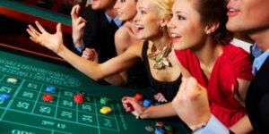 Casino Wear