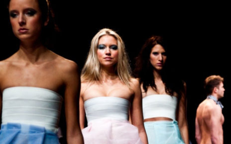 St Andrews Fashion Show