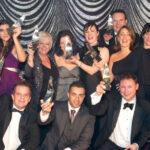 The Bridal Buyer Bridal Awards 2011