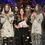 Chloe Jones wins Fashion Award