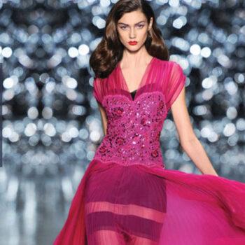 WGSN Global Fashion Awards 2012