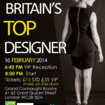 Britain's Top Designer 2013