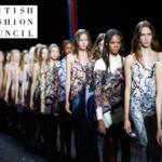 The British Fashion Council in Shanghai